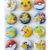 Bottom para Lembrancinha Festa Pokemon - 12 unidades - Rizzo Embalagens - Imagem 2