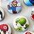Bottom para Lembrancinha Festa Super Mario - 12 unidades - Rizzo Embalagens - Imagem 1