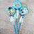 Pirulito Lembrancinha Festa Toy Story- 10 unidades - Rizzo Festas - Imagem 1
