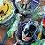 Pirulito Lembrancinha Festa Batman - 10 unidades - Rizzo Festas - Imagem 2