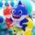 Balão Festa Baby Shark 18'' 45cm - Rizzo Embalagens - Imagem 10