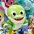 Balão Festa Baby Shark 18'' 45cm - Rizzo Embalagens - Imagem 7