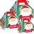 Caixa Maleta Kids Natal Divertida 10 unidades - Natal Cromus - Rizzo Embalagens e Festas - Imagem 1