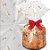 Saco para Panetone de Natal Bengalinhas - Cromus - Rizzo Embalagens e Festas - Imagem 1