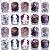 Copinho para Doces com Colher 40ml Festa Frozen 2 - 20 unidades - Rizzo Festas - Imagem 2