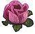 Forminha para Doces Finos - Rainha Rosê- 40 unidades - Decora Doces - Rizzo Festas - Imagem 1