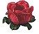 Forminha para Doces Finos - Rainha Vermelho - 40 unidades - Decora Doces - Rizzo Festas - Imagem 1