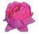 Forminha para Doces Finos - Bela Tela Pink - 30 unidades - Decora Doces - Rizzo Festas - Imagem 1