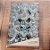Forminha para Doces Finos - La Belle Pintura Artesanal Azul Bebê- 30 unidades - MaxiFormas - Imagem 1