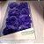 Forminha para Doces Finos - R82 Crepom Violeta - 40 unidades - MaxiFormas - Imagem 2