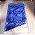 Forminha para Doces Finos - R82 Crepom Azul Médio - 40 unidades - MaxiFormas - Imagem 1