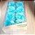 Forminha para Doces Finos - R82 Candy Color Crepom Azul - 40 unidades - MaxiFormas - Imagem 1
