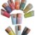 Copo Papel Liso Biodegradável - 10 un - 270 ml - Silver Festas - Imagem 1