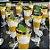 Taça para Champagne Borda Prata - 12 un - 150 ml - Silver Festas - Imagem 3