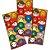 Adesivo para Lembrancinha Festa Harry Potter Kids - 30 unidades - Festcolor - Rizzo Festas - Imagem 1