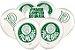 Balão Festa Palmeiras - 25 unidades - Festcolor Festas - Rizzo Embalagens - Imagem 1