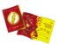 Convite Festa Flash - 8 unidades - Festcolor - Rizzo Festas - Imagem 1