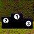 Decoração MDF Podium  - 01 unidade - Mara Móveis - Rizzo - Imagem 1