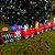 Trem Natalino de madeira EN003 - 1 unidade - Global Master - Rizzo Embalagens - Imagem 4