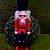 Boneco Soldado Quebra Nozes de Madeira EN035-27 - 36cm - 1 unidade - Global Master - Rizzo - Imagem 1
