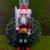 Boneco Soldado Quebra Nozes de Madeira EN031-25 - 37cm - 1 unidade - Global Master - Rizzo - Imagem 1