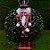 Boneco Soldado Quebra Nozes de Madeira EN010-19 - 30cm - 1 unidade - Global Master - Rizzo - Imagem 1