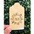 Tag Decorativa Natal Panetone - 5 unidades - Rizzo  - Imagem 1