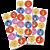 Adesivo Redondo Festa Pooh e Sua Turma - 30 unidades - Festcolor - Rizzo Festas - Imagem 2