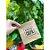 Saco Kraft Decorado Devore sem Culpa - 13,5x8x16cm - 10 unidades - Rizzo  - Imagem 1