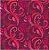 Saco Presente 30x44 - Folhas de Verão - 50 unidades - Regina - Rizzo Embalagens - Imagem 1