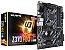 MOTHERBOARD P/ INTEL LGA 1151 8ª GERAÇÃO - Z370 HD3 DDR4 64GB, 6 SATA  - Imagem 1