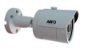 CÂMERA DE SEGURANÇA BULLET ARFO BNC MODELO  AR-200F, 1/2.9'' SENSOR CMOS , 1080P/960H, DWDR, DNR, UTC, OSD - Imagem 1