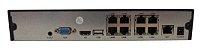NVR POE ARFO AR-3608 SMART DIY Modelo AR-3608DP  (INSTALE VOCE MESMO), 9 Canais até 5Mp (8 Canais Poe in side + 1 Ip), Switch Poe Embutido De 8 Portas  - Imagem 3