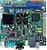 Placa Mãe Ecs 945gcd-ci V1.0 C/ Processador Atom 1.6 Ddr2 - Imagem 1