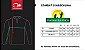 Camiseta Faca na Rede Combat S Tambaqui - Imagem 7