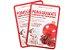 Molika Pomegranate Fermentation Essence Mask 25g - Imagem 1