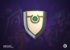 Colecionável Escudo Lendário - Shield Hero - Imagem 1