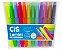 Kit Marca Texto Lumini Neon + Pastel Cis c/12 - Imagem 1