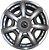 Jogo de Rodas Replica Bentley aro 20 5x112/114 - Imagem 1