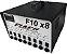 Carregador de Bateria Inteligente F10X8 127/220V 10A 12V - Flach - Imagem 1