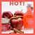 Edição limitada de Dia dos Namorados! Compota Hot e Geleia para banho - Imagem 1