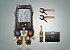 Testo 557s Kit Smart Vacuo - Manifold digital, inclui 2x 115i, 1x 552i, maleta, manual e proto de calibracao  05645571 - Imagem 1