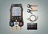 Testo 550s Kit Smart com mangueiras - Manifold digital, inclui 2x 115i, maleta, manual, prot e 3x mangueiras 05645503 - Imagem 2
