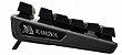 Teclado Mecânico Gamer Xanova Pulsar, RGB, Switch Brown, ABNT 2 - PULSAR - Imagem 2