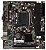 Placa Mãe Afox IH61-MA5 Chipset H61, Intel LGA 1155, mATX, DDR3 - Imagem 2