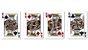 Baralho  Sub Rosa Cardistry Magica Poker  - 2 Gaff Cards  - Imagem 7