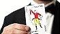 Baralho Tally- Ho Circle Back  Azul OU Vermelho Cadastry Magica Poker  - Imagem 7