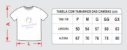 Camiseta Sax - branca - pronta entrega - Imagem 3