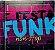CD - É Festa Funk Non-Stop - (Vários Artistas)  - Imagem 1