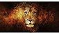 Mousepad Grande - Leão  - Imagem 2
